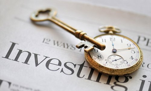 investing index fund