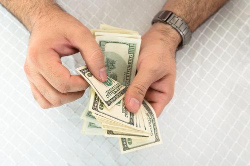 save money quickly