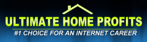 ultimate home profits logo