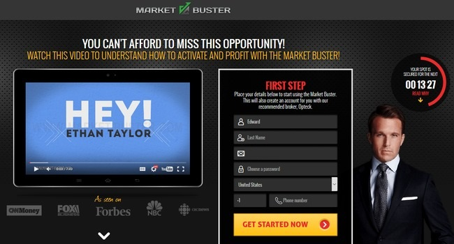 market buster review