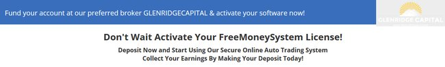 glenridge capital binary options login