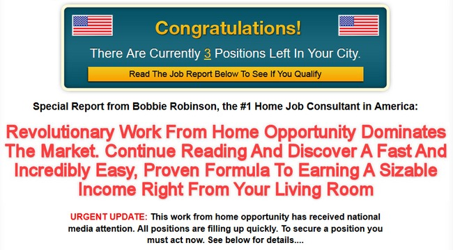 is work at home institute a scam. Black Bedroom Furniture Sets. Home Design Ideas