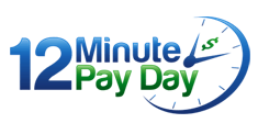 12 minute payday scam