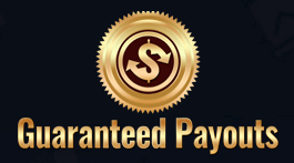 guaranteed payouts scam