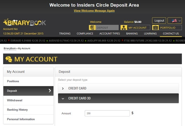 insiders circle scam