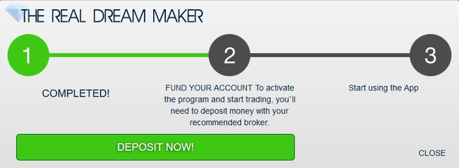 the real dream maker scam