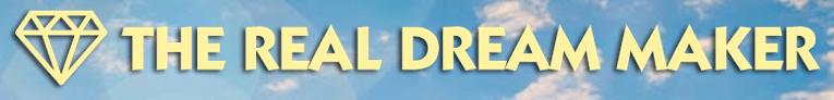 the real dream maker logo