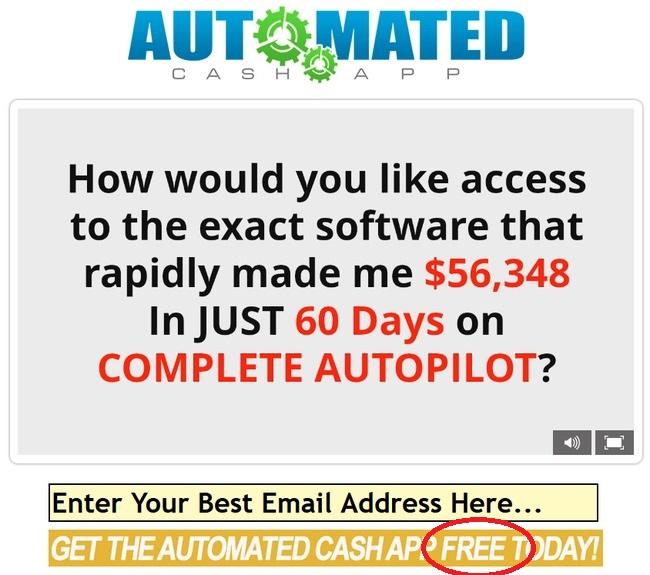 automated cash app scam
