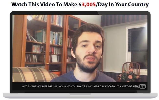 einstein method scam