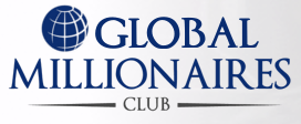 global millionaires club scam