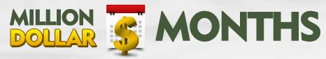 million dollar months scam