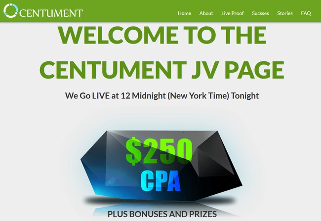 centument ltd software scam