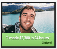 power profit platform scam