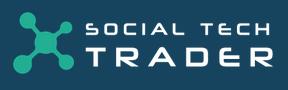 social tech trader scam
