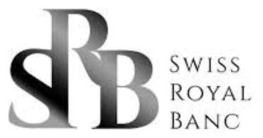 swiss royal banc logo