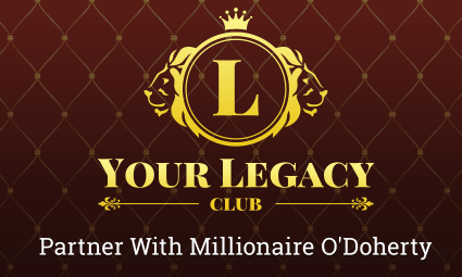 your legacy club scam