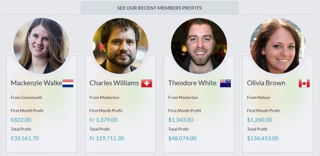 trianasoft scam