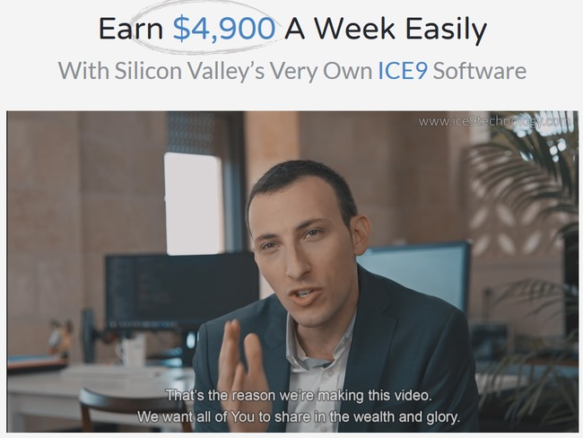 ice9 scam review