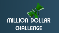 million dollar challenge scam review