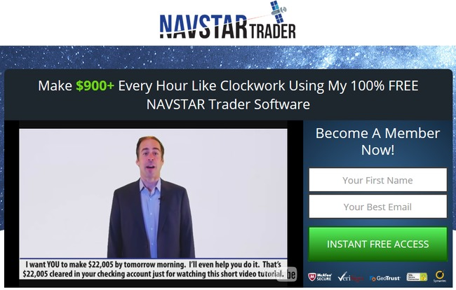 navstar trader scam review