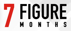 7 figure months scam review