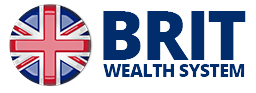 brit wealth system scam logo