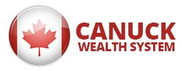 Canuck wealth system logo