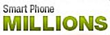 smartphone millions scam logo