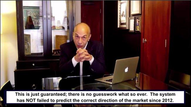 fake guarantee by zero loss formula