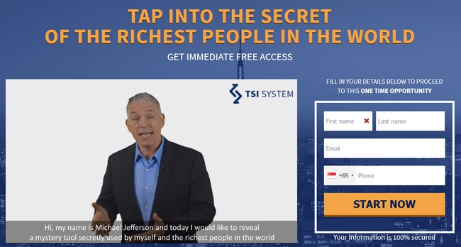 tsi system scam review
