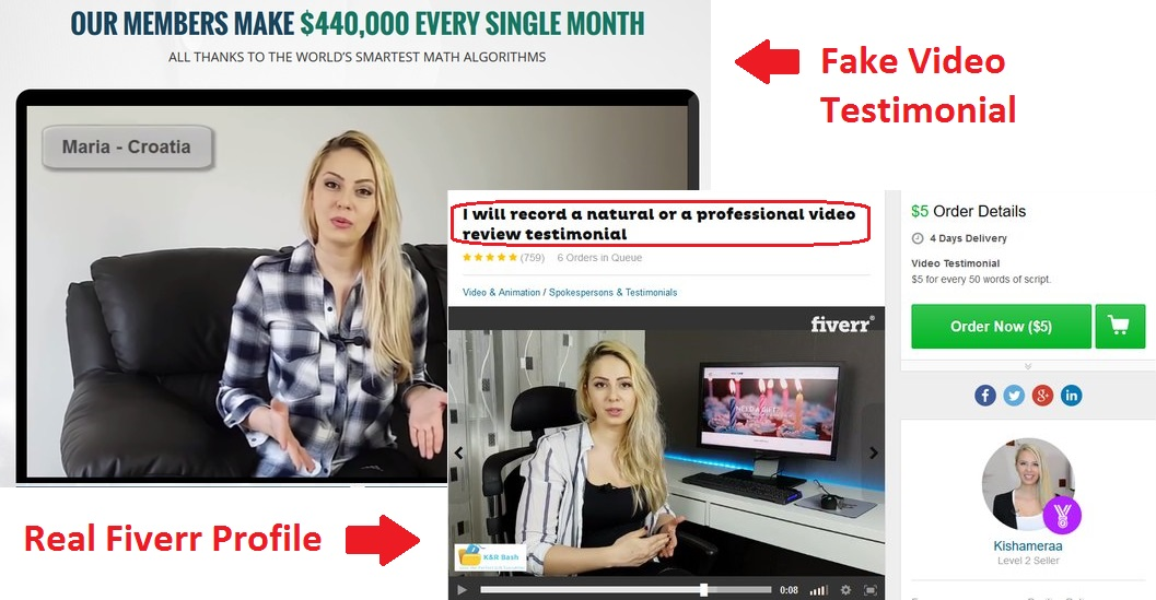 blazing trader scam review