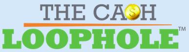 cash loophole scam review
