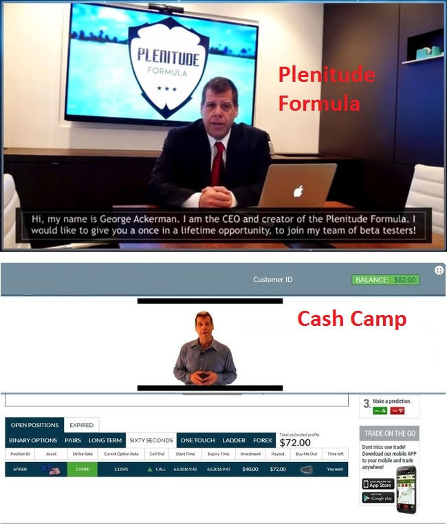 plenitude formula scam review