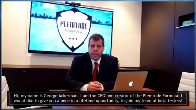 plenitude formula scam review