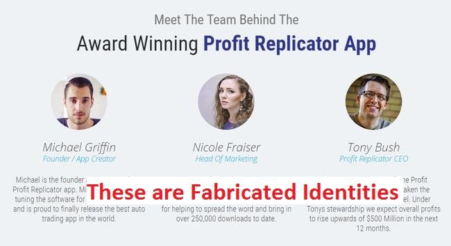 profit replicator app scam review