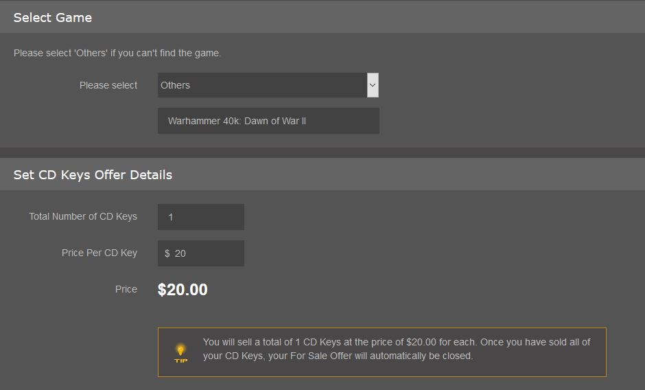 How to Make Money Selling Steam Games