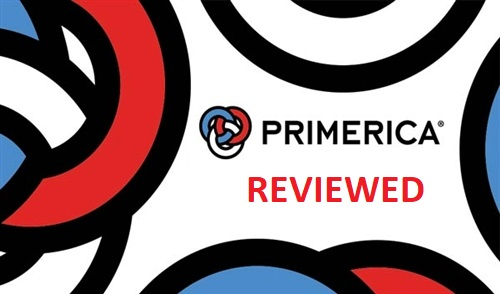 primerica featured image