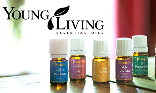 young living featured image
